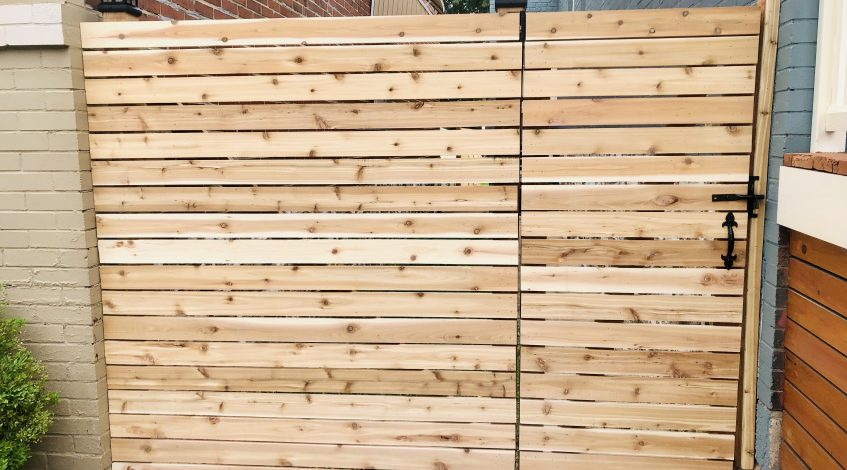 St. Louis Fence and Decks